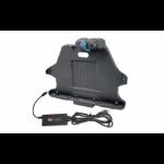 Gamber-Johnson 7170-0697-31 dockingstation voor mobiel apparaat Tablet/Smartphone Zwart