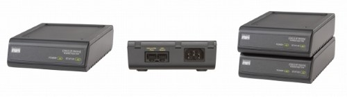 Cisco IP Phone Power Injector For 7900 Series Phones power distribution unit (PDU) Black