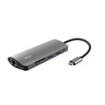 Trust Dalyx interface cards/adapter Internal HDMI, RJ-45, USB 3.2 Gen 1 (3.1 Gen 1) 23775