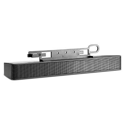 HP NQ576AT soundbar speaker