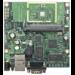 Mikrotik RB411AH router motherboard