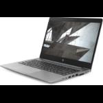 HP ZBook 14u G5 Mobile workstation 35.6 cm (14