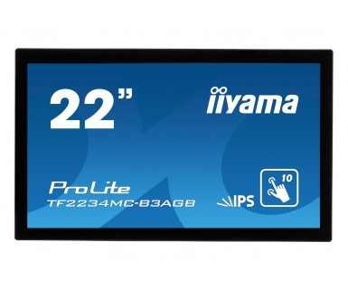 iiyama ProLite TF2234MC-B3AGB touch screen monitor 54.6 cm (21.5