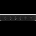 Monacor ATT-19100 600W Rotary volume control volume control