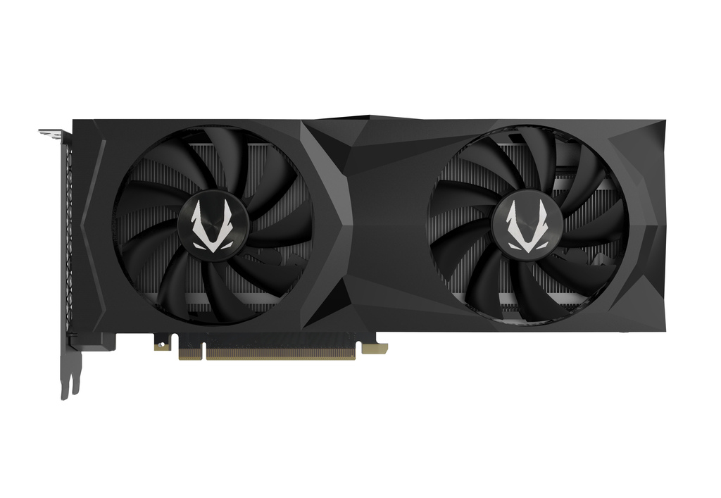 ZOTAC ZT-T20710F-10P GRAPHICS CARD GEFORCE RTX 2070 SUPER 8 GB GDDR6