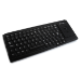 Accuratus An Accuratus product. The KYB500-K82D is a high quality small footprint USB keyboard with an integra