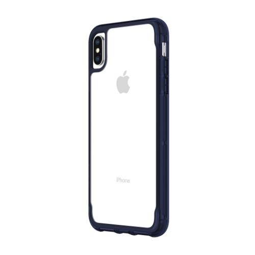 """Incipio GIP-012-CIR mobile phone case 16.5 cm (6.5"""") Border Blue"""