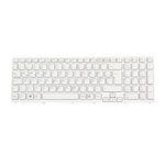 Sony 149028921 Keyboard notebook spare part
