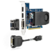 HP NVIDIA GeForce GT630 DP (2GB) PCIe x16 Graphics Card