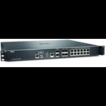 DELL SonicWALL 01-SSC-3853 1U 3400Mbit/s hardware firewall