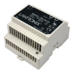 Lantronix XPress-Pro Grey uninterruptible power supply (UPS)