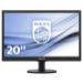Philips V Line LCD monitor with SmartControl Lite 203V5LSB26/10