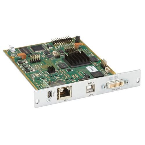 Black Box ACX2MT-DHH-C KVM extender Transmitter