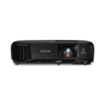 Epson PowerLite 1286 data projector 3600 ANSI lumens 3LCD WUXGA (1920x1200) Desktop projector Black