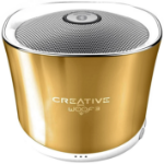 Creative Labs Woof3 Gold