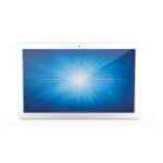 "Elo Touch Solution I-Series 2.0 54.6 cm (21.5"") 1920 x 1080 pixels Touchscreen Qualcomm Snapdragon APQ8053 3 GB DDR3L-SDRAM 32 GB SSD White All-in-One tablet PC"