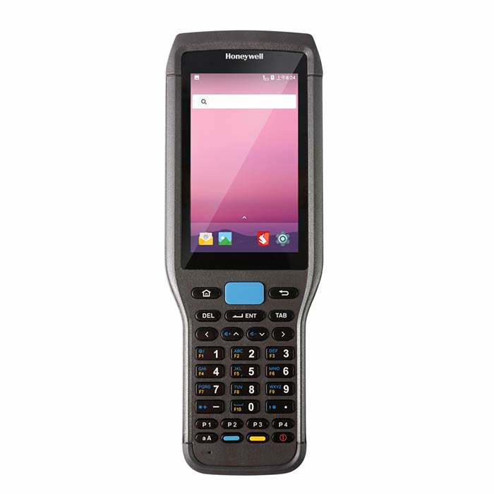 Honeywell ScanPal EDA60K handheld mobile computer 10.2 cm (4