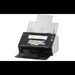 Fujitsu N7100E ADF scanner 600 x 600 DPI A4 Black, Gray