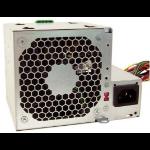 HP 404796-001 power supply unit 240 W Silver
