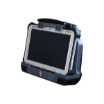 Panasonic CF-H-PAN-703 Tablet Black mobile device dock station