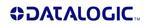 Datalogic 8-0863-02, USB Type A, 15' cable USB 4,57 m