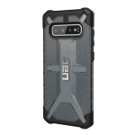 "Urban Armor Gear Plasma mobiele telefoon behuizingen 16,3 cm (6.4"") Hoes Zwart, Transparant"