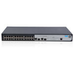 Hewlett Packard Enterprise OfficeConnect 1910 24 Managed network switch L3 Fast Ethernet (10/100) 1U Grey