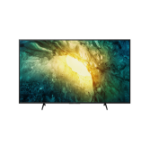 "Sony KD-43X7052 108 cm (42.5"") 4K Ultra HD Smart TV Wi-Fi Black"