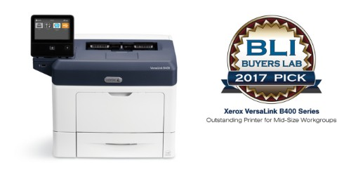 Xerox VersaLink B400V_DN laser printer 1200 x 1200 DPI A4
