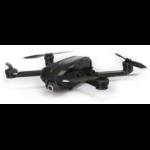 Yuneec Mantis Q camera drone Quadcopter Black 4 rotors 3840 x 2160 pixels 2800 mAh