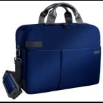 "Leitz Complete 15.6"" Laptop Bag Smart Traveller"