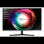 "Samsung U32H850UMU 80 cm (31.5"") 3840 x 2160 pixels 4K Ultra HD LED Black, Silver"