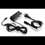 Lenovo 4X20E75071 Indoor 36W Black power adapter/inverter