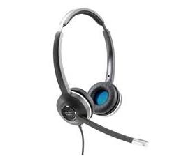 Cisco 532 Headset Head-band Black