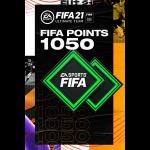 Microsoft FUT 21 – FIFA Points 1050