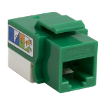 4XEM 4XKJC5EGN RJ-45 Green Wire Connector