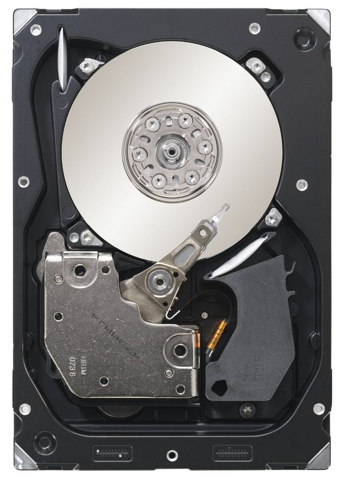 "Seagate Cheetah 300GB 3.5"" SAS"