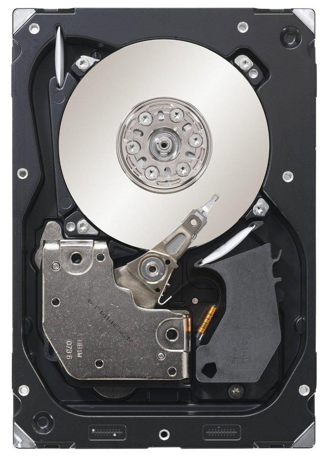 """Seagate Cheetah 300GB 3.5"""" SAS 3.5"""""""