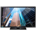 "Samsung S22E450M LED display 54.6 cm (21.5"") Full HD Flat Black"