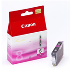 Canon 0622B006 (CLI-8 M) Ink cartridge magenta, 13ml CLI-8M