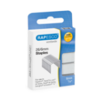 Rapesco S2662MA3 staples Staples pack 2000 staples