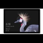 Microsoft Surface Pro 256 GB 4G Negro, Plata