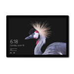 "Microsoft Surface Pro 31.2 cm (12.3"") 7th gen Intel® Core™ i5 8 GB 256 GB Wi-Fi 5 (802.11ac) 4G LTE Black, Silver Windows 10 Pro"