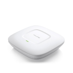 TP-LINK EAP110 WLAN access point Power over Ethernet (PoE) White 300 Mbit/s