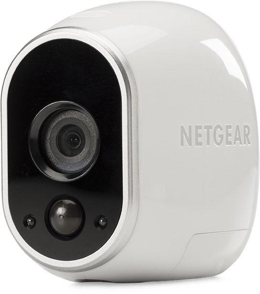 Arlo VMS3330 IP security camera Outdoor Bullet Ceiling/Wall 1280 x 720 pixels
