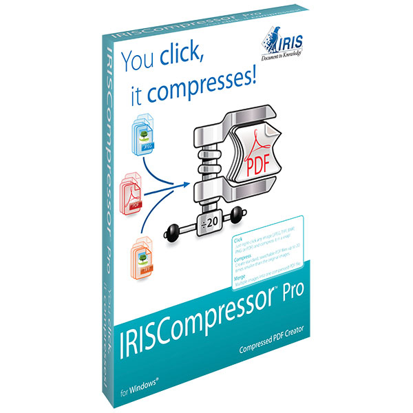 Iris compressor pro document converter software for mac