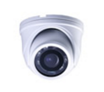 Xvision XHC1080MQ-W-XW CCTV security camera Indoor & outdoor Dome White security camera