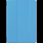 """eSTUFF ES681061 tablet case 26.7 cm (10.5"""") Folio Blue"""