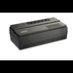 APC EASY UPS BV SERIES 800 VA uninterruptible power supply (UPS) Line-Interactive 450 W