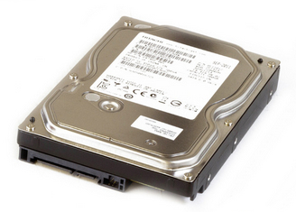 HP 500Gb HDD 500GB Serial ATA III